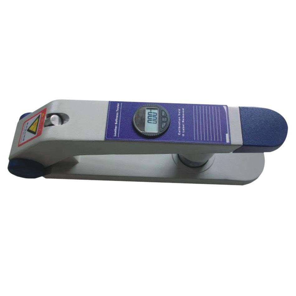 皮革软度测试仪 jx-9707