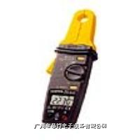 钳表台湾CENTER223数显钳表