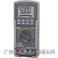 三和数字万用表|日本SANWA三和数字万用表PC520M