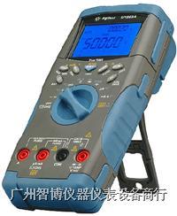 安捷伦手持式数字万用表U1252A