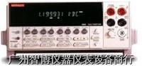 万用表|低噪音七位数字多用表2010
