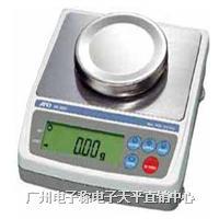 电子天平|日本AND电子秤EK-3000i