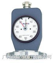 TECLOCK GS-744G|GS-744G硬度计