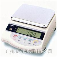 电子天平|日本新光电子天平AJ-820E
